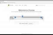 Jak łatwo ustawić stronę startową w google Chrome?
