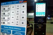 Jak łatwo kupić bilety za pomocą nowych biletomatów we wrocławskiej komunikacji miejskiej?