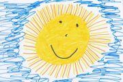 Jak łatwo zrobić słoneczko za pomocą klawiatury?