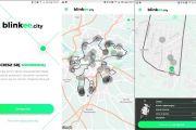 Blinkee.city- nowoczesne, dwuosobowe skutery elektryczne do wypożyczenia we Wrocławiu!