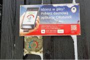 Jak korzystać z aplikacji RATUNEK na swoim telefonie z Android?