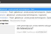 Jak łatwo usunąć historię wyszukiwania z przeglądarki Chrome (telefon i komputer)