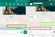 Jak łatwo usunąć wiadomość w aplikacji WhatsApp?