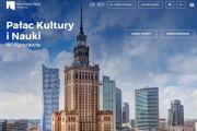 Jak łatwo kupić bilet on-line na zwiedzanie tarasu widokowego Pałacu Kultury i Nauki w Warszawie?