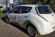Jak łatwo wypożyczyć samochód elektryczny i ruszyć z Vozillą w miasto?