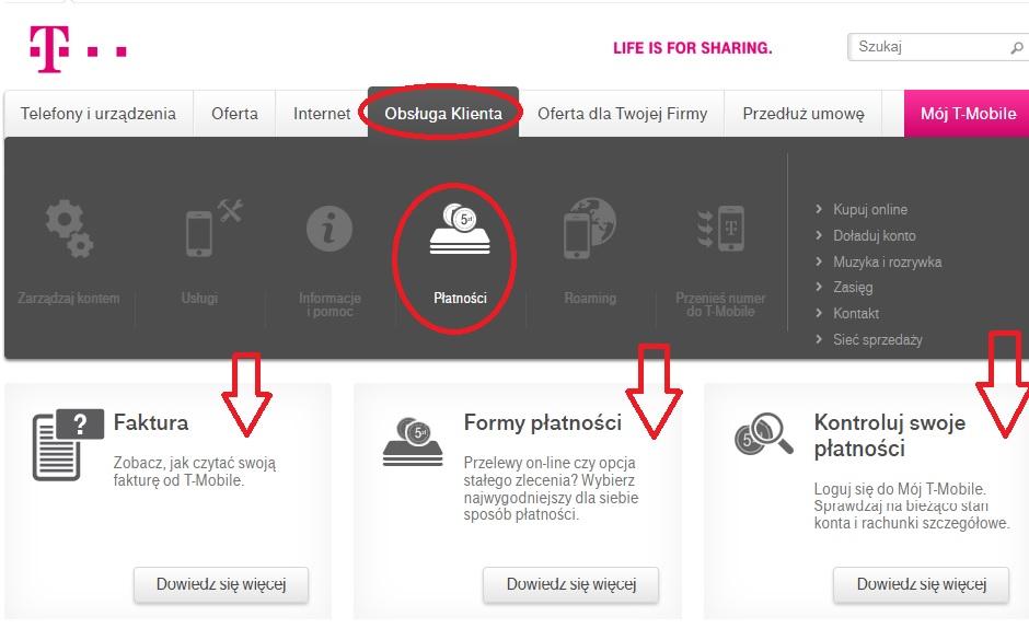 T Mobile Na Karte.Jak łatwo Sprawdzić Stan Konta W Sieci T Mobile Jak łatwo