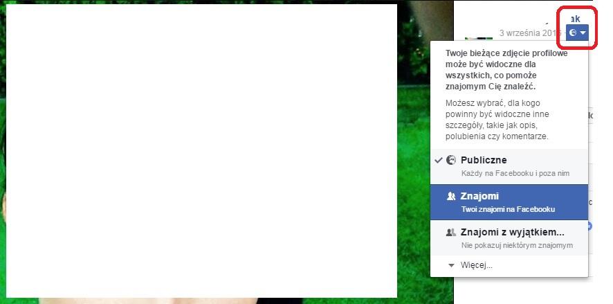 Jak Latwo Zablokowac Zdjecia Profilowe Na Facebooku Jak Latwo