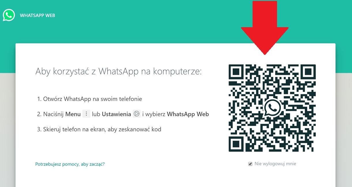 podłącz kontakty WhatsApp wysokiej klasy usługi randkowe
